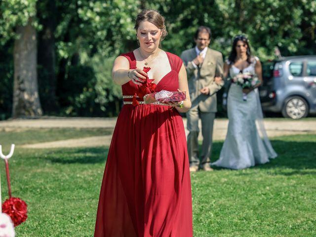Le mariage de Jérémy et Alexandra à Rosny-sous-Bois, Seine-Saint-Denis 103