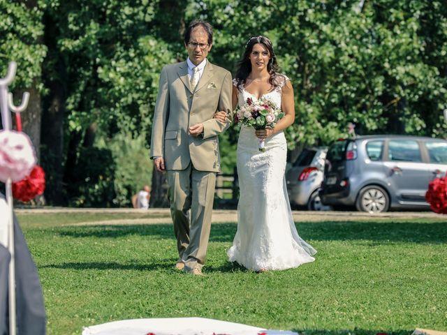 Le mariage de Jérémy et Alexandra à Rosny-sous-Bois, Seine-Saint-Denis 105