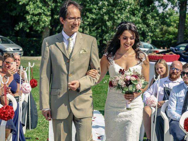 Le mariage de Jérémy et Alexandra à Rosny-sous-Bois, Seine-Saint-Denis 108