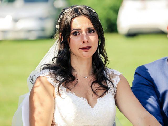 Le mariage de Jérémy et Alexandra à Rosny-sous-Bois, Seine-Saint-Denis 119