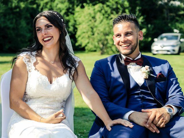 Le mariage de Jérémy et Alexandra à Rosny-sous-Bois, Seine-Saint-Denis 131