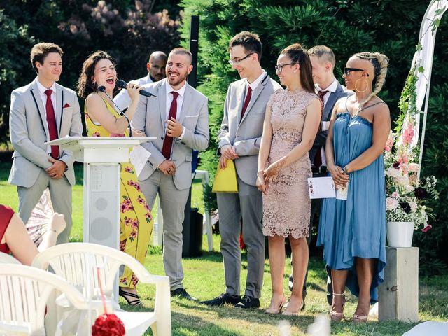 Le mariage de Jérémy et Alexandra à Rosny-sous-Bois, Seine-Saint-Denis 133