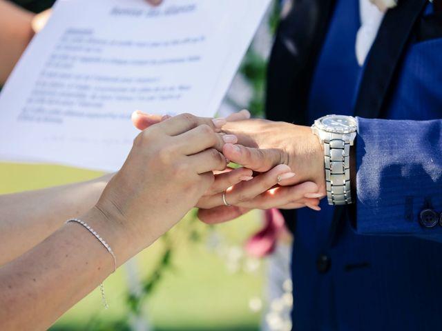 Le mariage de Jérémy et Alexandra à Rosny-sous-Bois, Seine-Saint-Denis 140