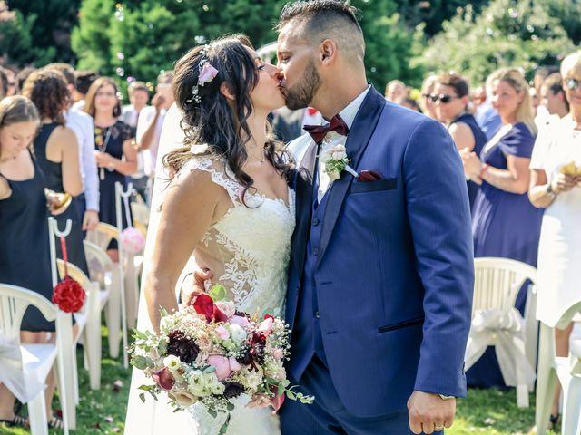 Le mariage de Jérémy et Alexandra à Rosny-sous-Bois, Seine-Saint-Denis 149