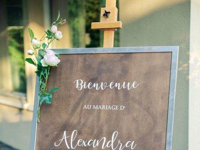Le mariage de Jérémy et Alexandra à Rosny-sous-Bois, Seine-Saint-Denis 166