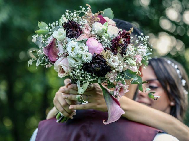 Le mariage de Jérémy et Alexandra à Rosny-sous-Bois, Seine-Saint-Denis 200