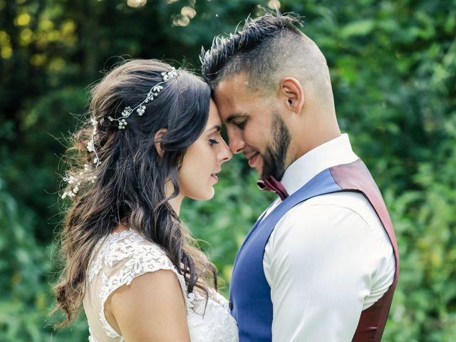 Le mariage de Jérémy et Alexandra à Rosny-sous-Bois, Seine-Saint-Denis 201