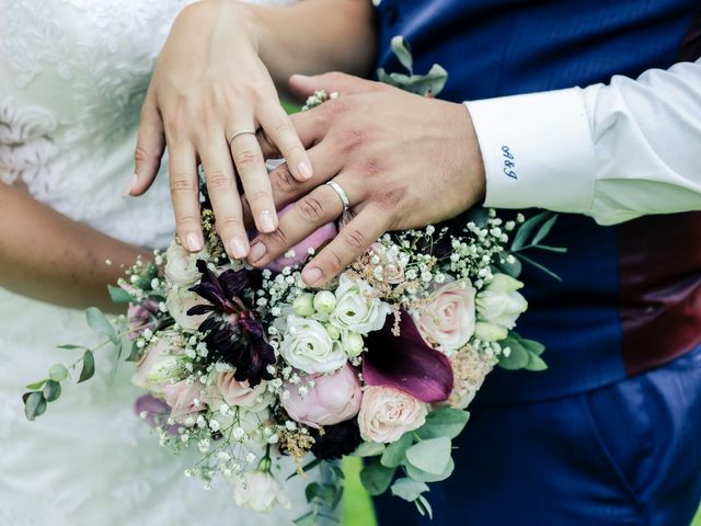 Le mariage de Jérémy et Alexandra à Rosny-sous-Bois, Seine-Saint-Denis 202