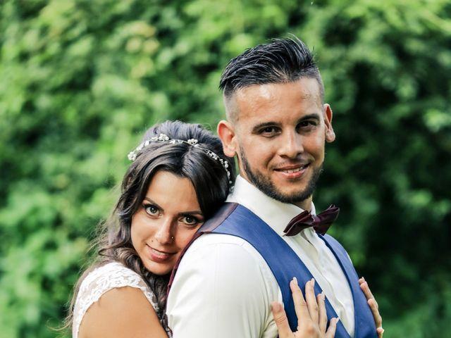 Le mariage de Jérémy et Alexandra à Rosny-sous-Bois, Seine-Saint-Denis 204