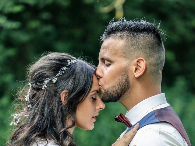 Le mariage de Jérémy et Alexandra à Rosny-sous-Bois, Seine-Saint-Denis 205