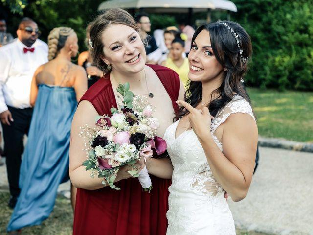Le mariage de Jérémy et Alexandra à Rosny-sous-Bois, Seine-Saint-Denis 210