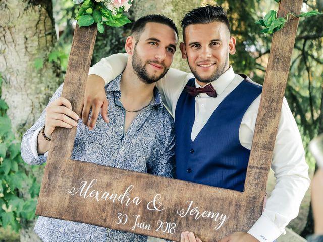 Le mariage de Jérémy et Alexandra à Rosny-sous-Bois, Seine-Saint-Denis 212