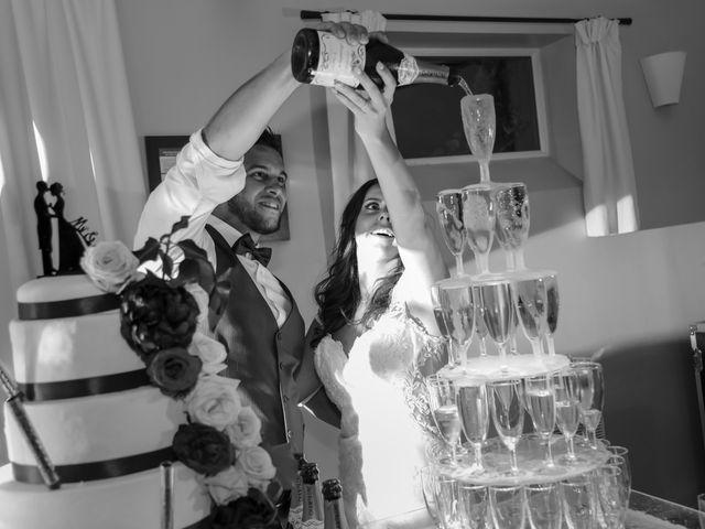 Le mariage de Jérémy et Alexandra à Rosny-sous-Bois, Seine-Saint-Denis 256