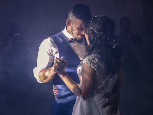 Le mariage de Jérémy et Alexandra à Rosny-sous-Bois, Seine-Saint-Denis 268