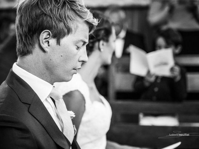 Le mariage de Romain et Virginie à Granville, Manche 13
