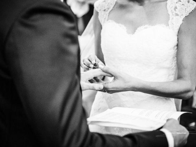 Le mariage de Romain et Virginie à Granville, Manche 16