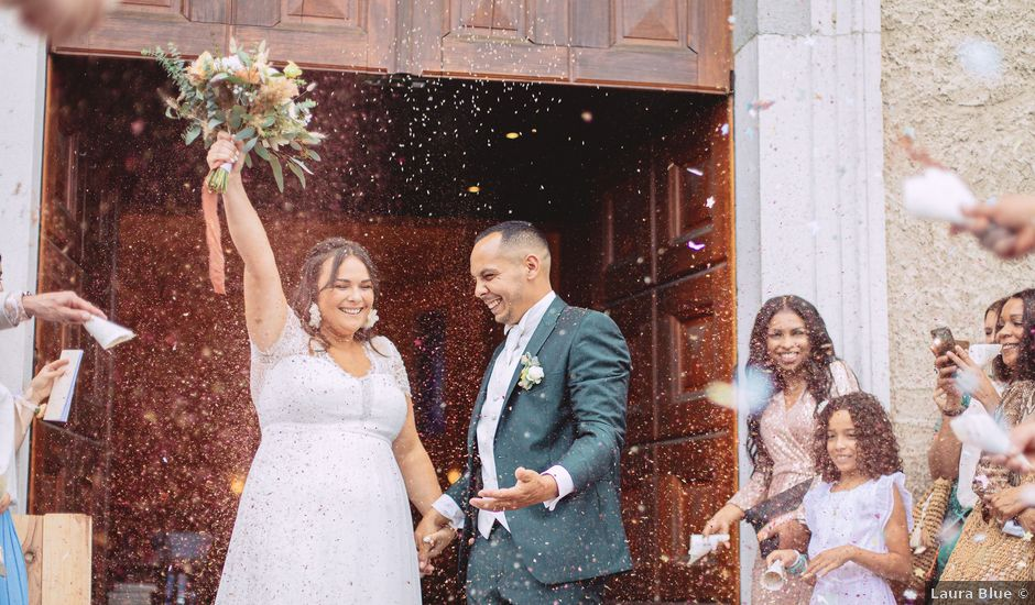 Le mariage de Théo et Julia à Chambéry, Savoie