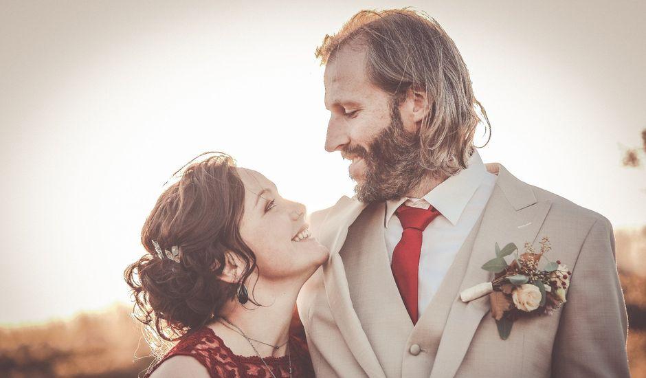 Le mariage de Jean-Yves et Anouk à Bouc-Bel-Air, Bouches-du-Rhône