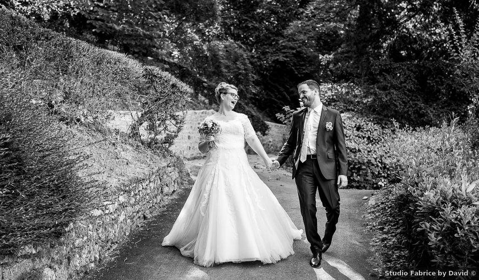 Le mariage de Julien et Mathilde à La Crèche, Deux-Sèvres