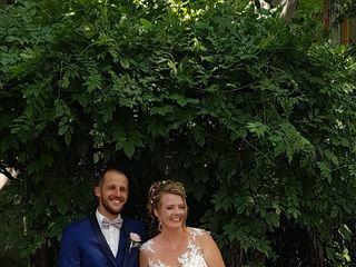 Le mariage de Emilie  et Adrien  2