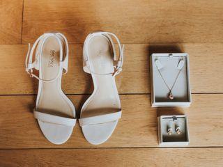 Le mariage de Ngoc et Cédric 1