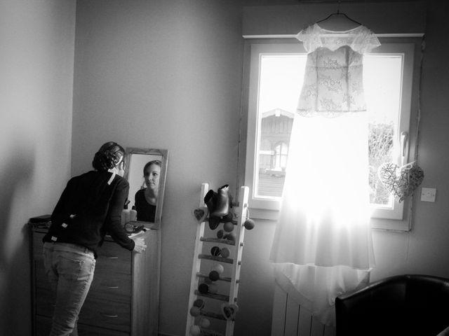 Le mariage de Maxime et Marie-Héléne à Avelin, Nord 8