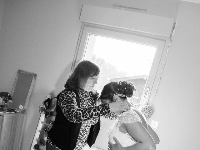 Le mariage de Maxime et Marie-Héléne à Avelin, Nord 12