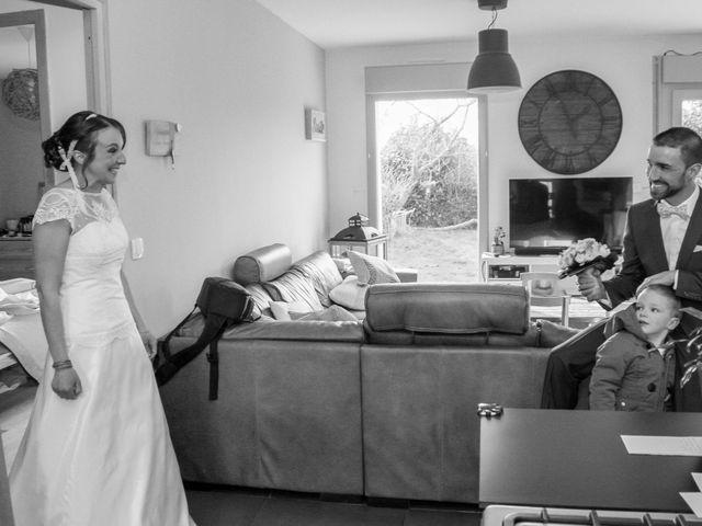 Le mariage de Maxime et Marie-Héléne à Avelin, Nord 21