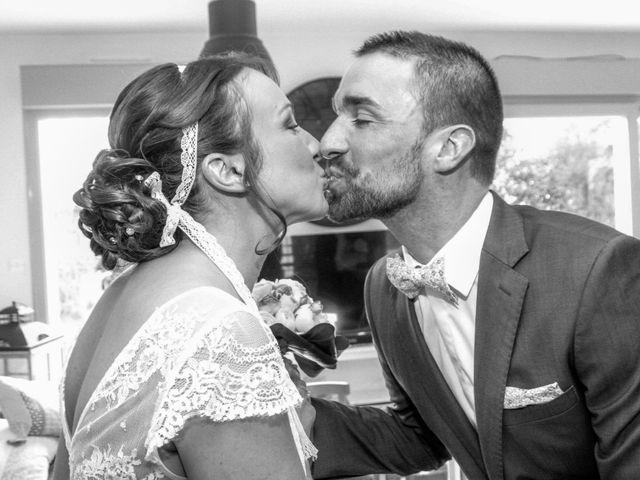 Le mariage de Maxime et Marie-Héléne à Avelin, Nord 22