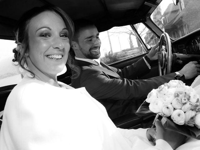 Le mariage de Maxime et Marie-Héléne à Avelin, Nord 28