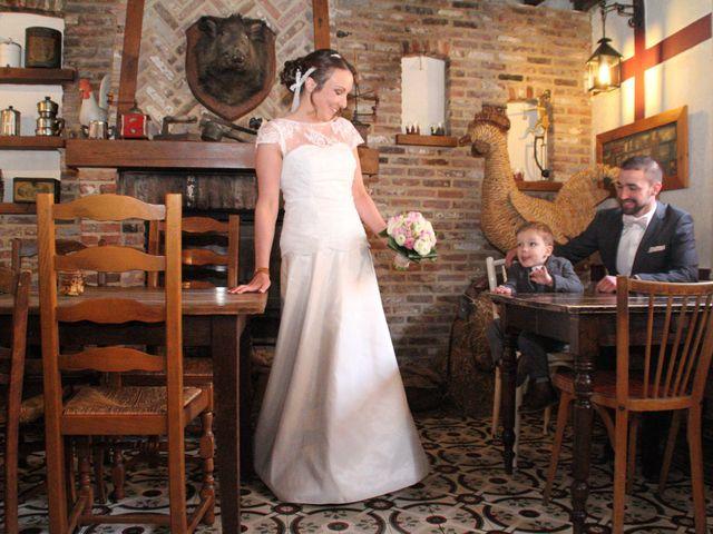 Le mariage de Maxime et Marie-Héléne à Avelin, Nord 29