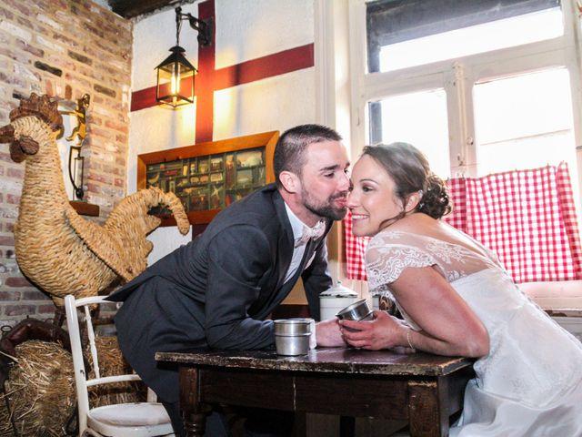 Le mariage de Maxime et Marie-Héléne à Avelin, Nord 31