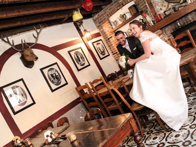 Le mariage de Maxime et Marie-Héléne à Avelin, Nord 32
