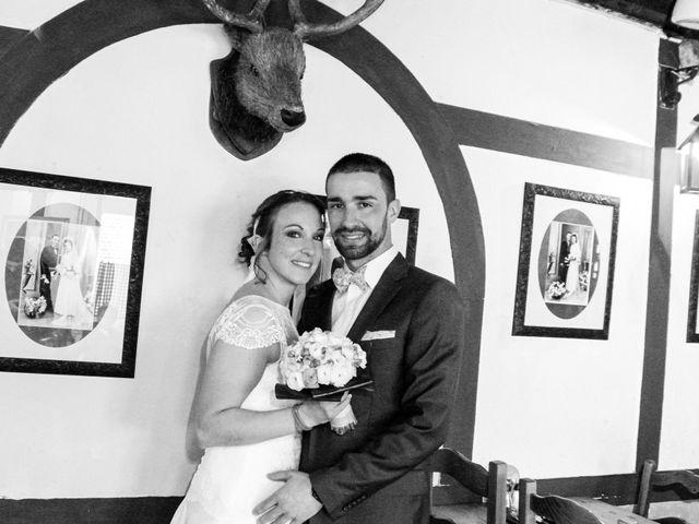 Le mariage de Maxime et Marie-Héléne à Avelin, Nord 33