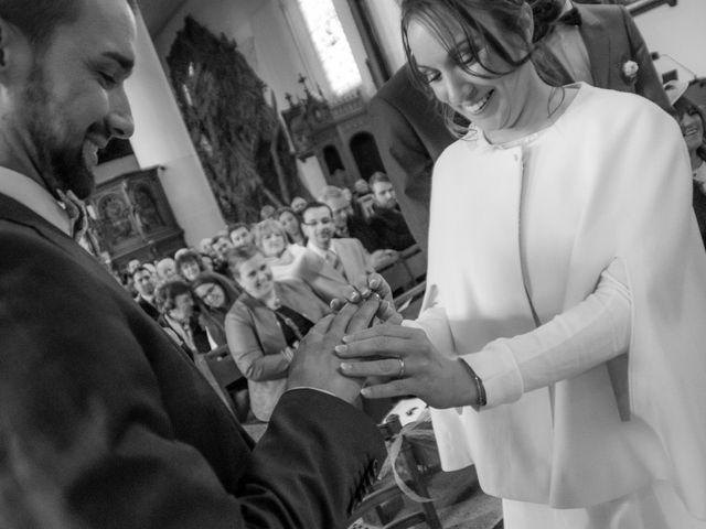Le mariage de Maxime et Marie-Héléne à Avelin, Nord 59