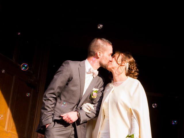 Le mariage de Maxime et Marie-Héléne à Avelin, Nord 64