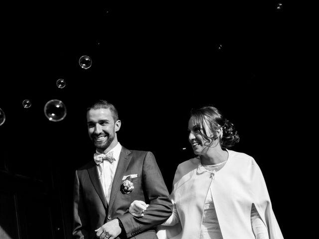 Le mariage de Maxime et Marie-Héléne à Avelin, Nord 65
