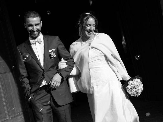 Le mariage de Maxime et Marie-Héléne à Avelin, Nord 69