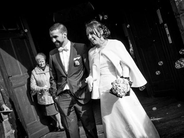 Le mariage de Maxime et Marie-Héléne à Avelin, Nord 70