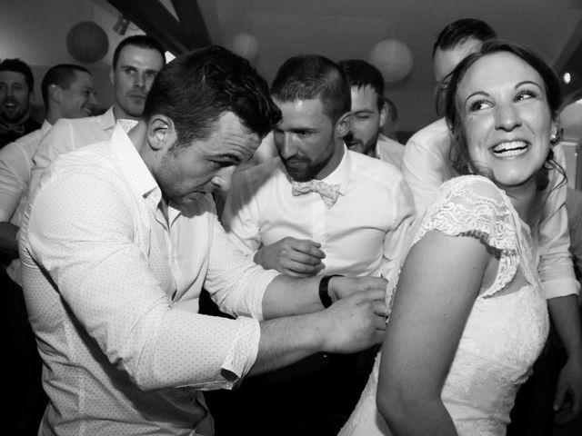 Le mariage de Maxime et Marie-Héléne à Avelin, Nord 99