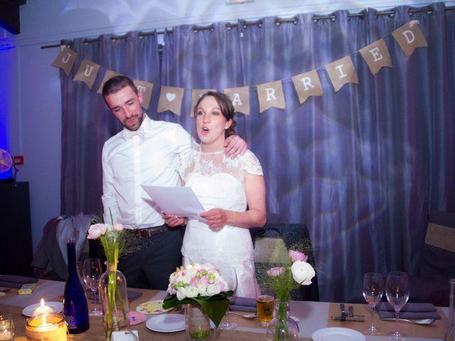 Le mariage de Maxime et Marie-Héléne à Avelin, Nord 101