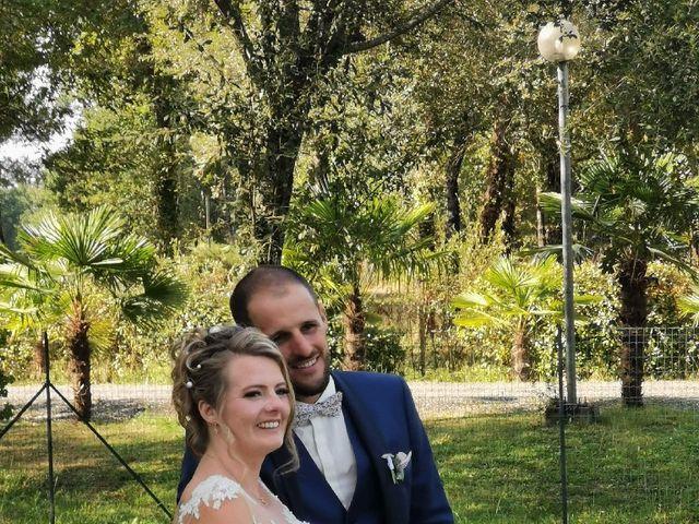 Le mariage de Adrien  et Emilie  à Saint-Médard-en-Jalles, Gironde 7