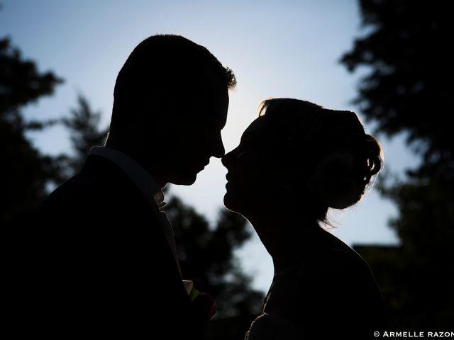 Le mariage de Mélanie et Rémi