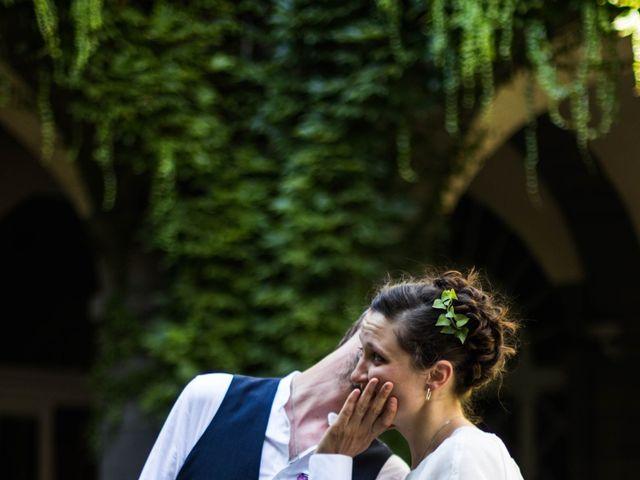 Le mariage de Matthieu et Margaux à Clermont-Ferrand, Puy-de-Dôme 7