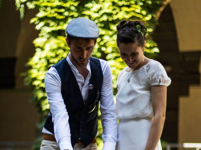 Le mariage de Matthieu et Margaux à Clermont-Ferrand, Puy-de-Dôme 8