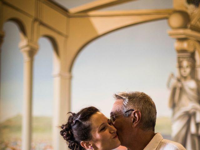 Le mariage de Matthieu et Margaux à Clermont-Ferrand, Puy-de-Dôme 11