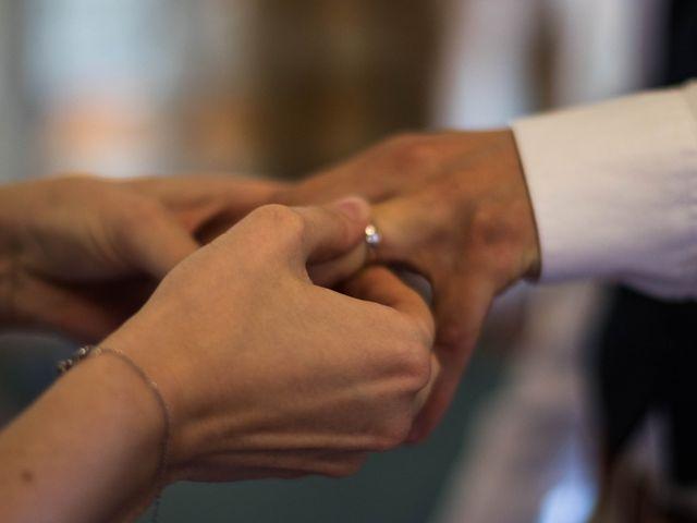 Le mariage de Matthieu et Margaux à Clermont-Ferrand, Puy-de-Dôme 18