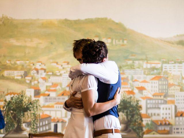 Le mariage de Matthieu et Margaux à Clermont-Ferrand, Puy-de-Dôme 20