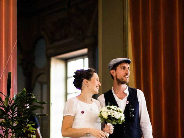 Le mariage de Matthieu et Margaux à Clermont-Ferrand, Puy-de-Dôme 23