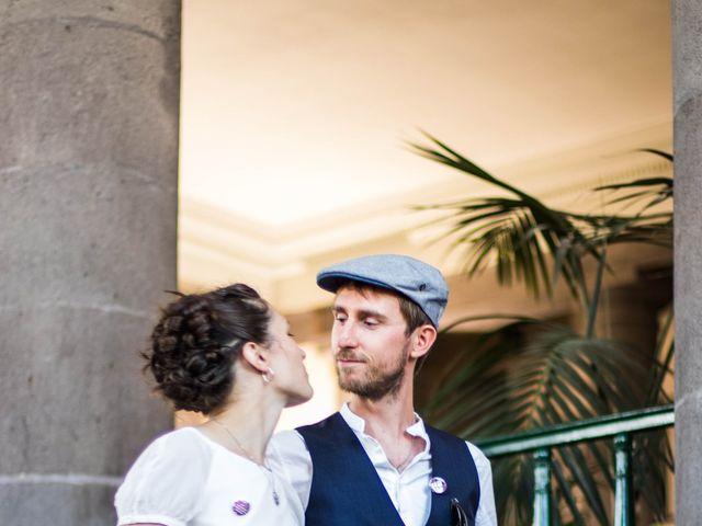 Le mariage de Matthieu et Margaux à Clermont-Ferrand, Puy-de-Dôme 24